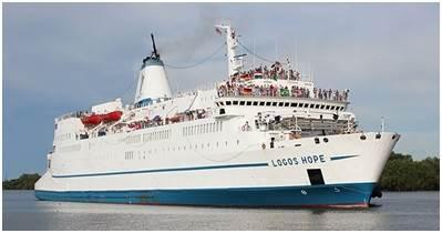Logos Hope (Image: GBA Ships)