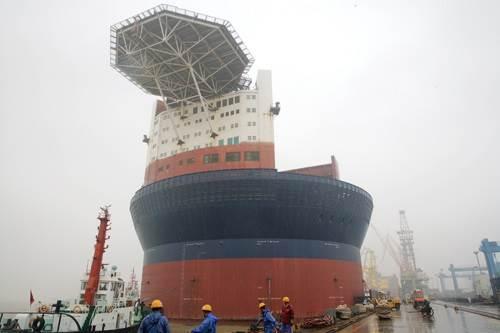 Sevan offshore accommodation vessel