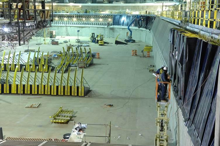 Photo: Naval Surface Warfare Center