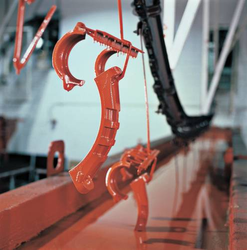 Manufacturing locales are subject to audits to ensure quality and consistency.