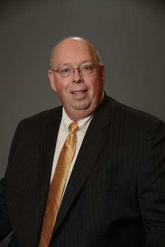 Stephen F. Dickey, Market Director – Global Marine for Sherwin-Williams Protective & Marine Coatings