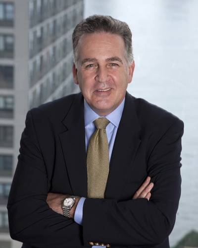 Rich DeSimone is President of XL Group's North America Marine insurance business.