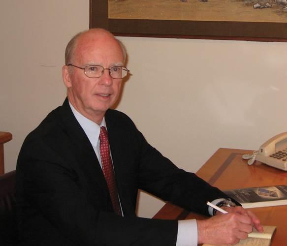 Jim McCaul International Maritime Associates, Inc.