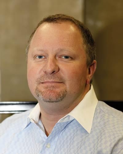 Shane Guidry, Harvey Gulf's CEO