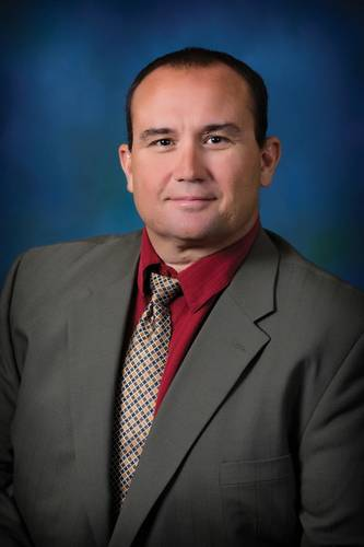 Ted Morley,  MPT's Chief Operations Officer