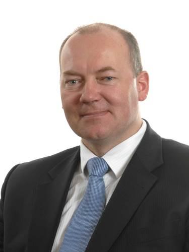 Secretary General Kuba Szymanski