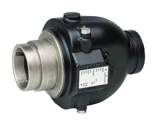 Vic-Check check valves - Series 716