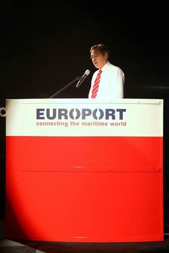 Govert Hamers, SEA Europe President