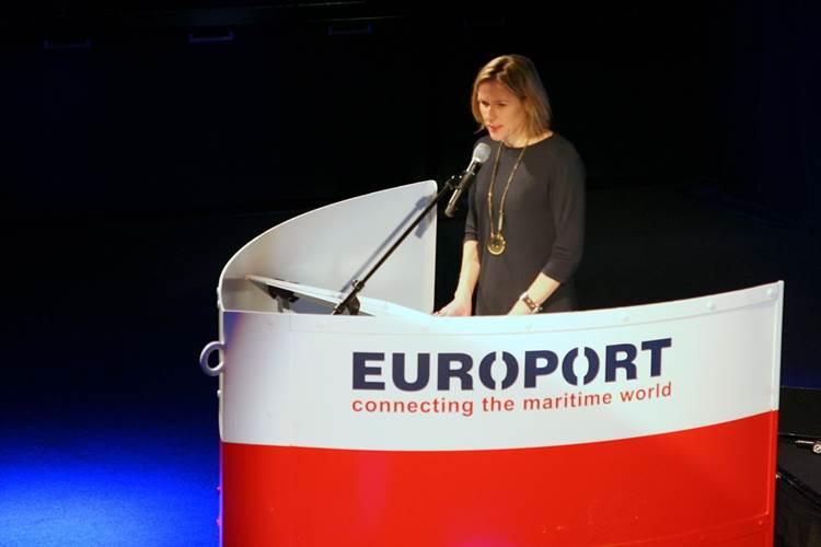 Jolanda Jansen, Managing Director Ahoy Rotterdam