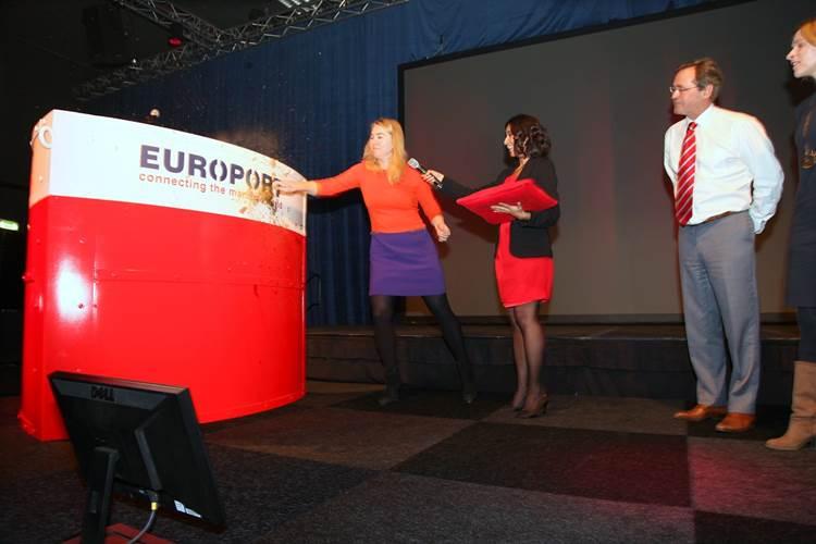 Launch of Europort