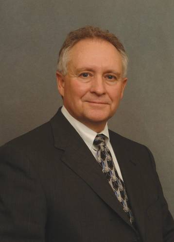 Randall Luthi is President of the National Ocean Industries Association (NOIA).