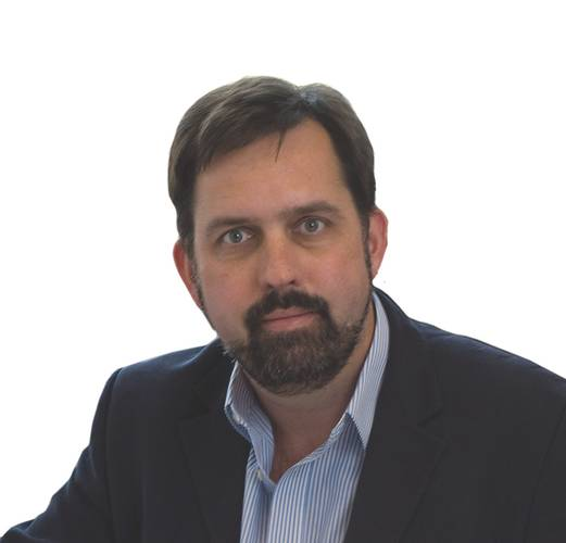 David Patraiko, Director of Projects, The Nautical Institute