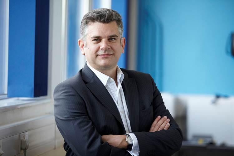 OptaSense's chief technology officer Dr. David Hill
