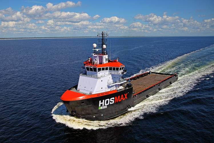 (Photo: Eastern Shipbuilding)