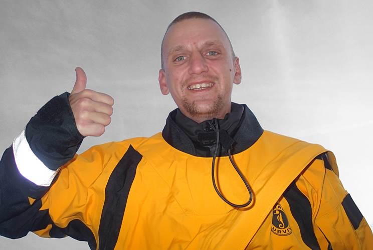 Skipper Harald Sedlacek - Cape Finisterre © YCC
