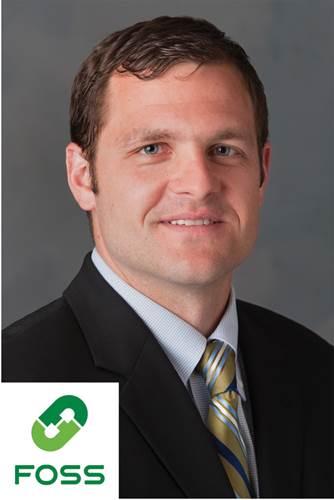 Mike Lauer, Foss director of  marine transportation