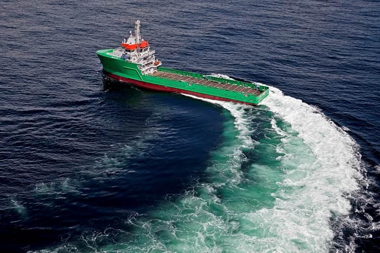 Photo courtesy of Eastern Shipbuilding
