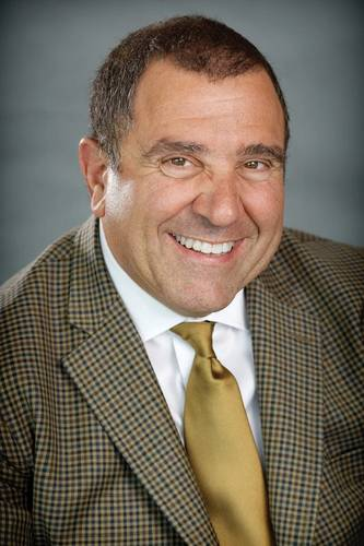 Frank Foti, Vigor Industrial CEO