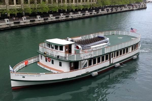 Photo: Burger Boat Company