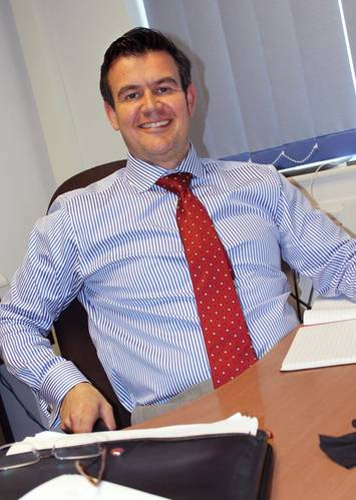 James Doyle, Rix Sea Shuttle
