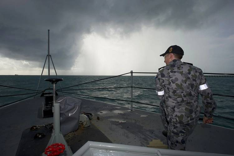 Australian Defense photo