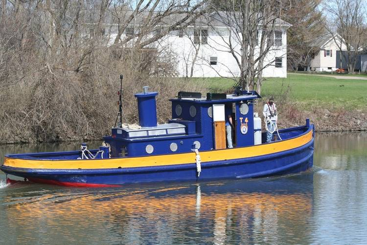 Photo: Elco Motor Yachts