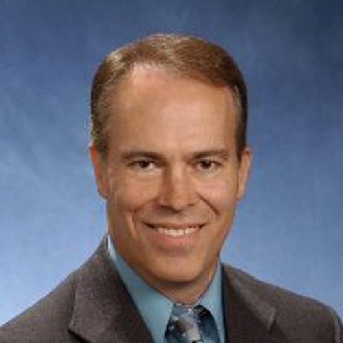 Richard Simonian, president, maritime solutions, Harris CapRock Communications