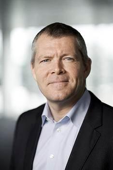 Morten H. Engelstoft (Photo : Maersk)