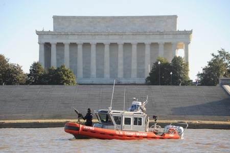 U.S. Coast Guard photo by Lisa Ferdinando