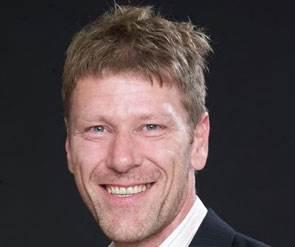 Peter Scott, Senior Technical Advisor, PRIMAR RENC (Photos courtesy Örn Marketing AB)