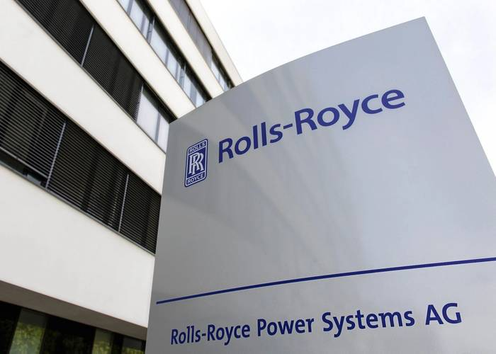 Rolls-Royce completed its acquisition of Rolls-Royce Power Systems, which previously operated as Tognum AG. (Photo courtesy of Rolls-Royce)