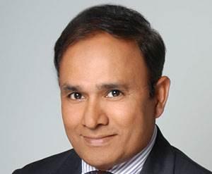 Anuj Sahai (Photo courtesy Resolve Marine Group)