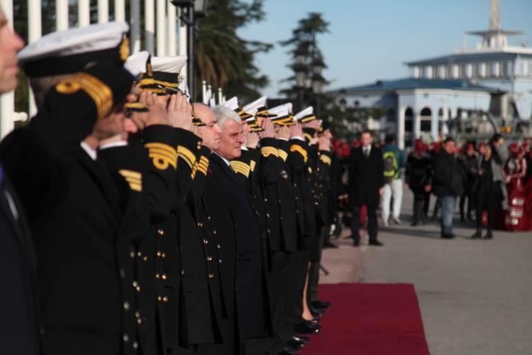 Photo: NATO MARCOM