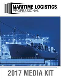 Maritime Logistics Professional Media Kit