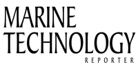 Logo of Marine Technology Reporter