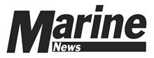 Marine News logo