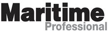 Maritime Professional logo