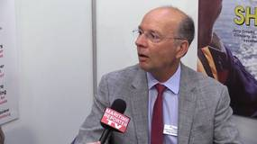 Maritime Reporter TV Interview: Serge Dal Farra, Total