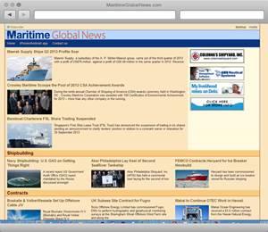 MaritimeGlobalNews.com