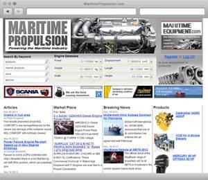 MaritimePropulsion.com