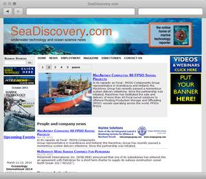 SeaDiscovery.com