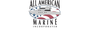 All American Marine.Inc Logo